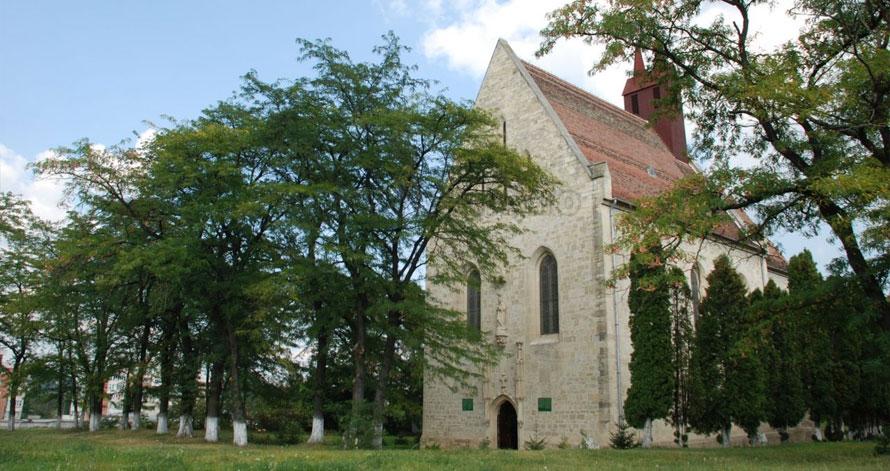 Biserica-din-Calvaria