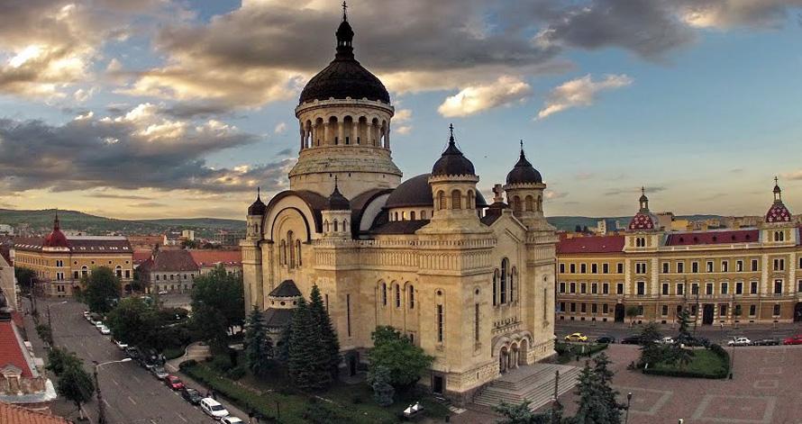 Catedrala-Ortodoxa