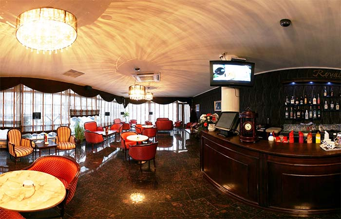 hotel cluj cafe 2