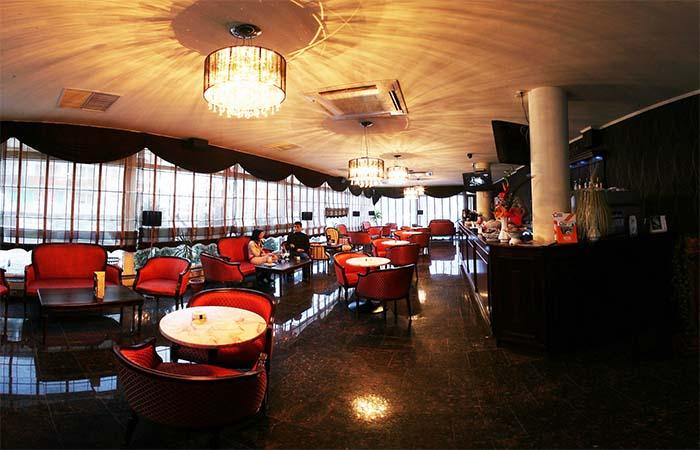 hotel cluj cafe 3