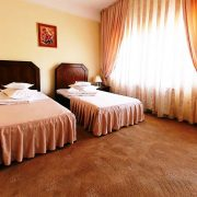 hotel cluj junior suite twin 1